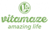 Logo Vitamaze.Shop
