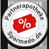Gelistet bei Sparmedo - dem Apotheken Preisvergleich