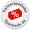 Apotheke gelistet bei Sparmedo