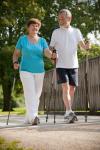 Abnehmen im Alter - So werden Sie die Pfunde los