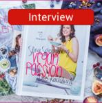 Interview mit Stina von veganpassion.de