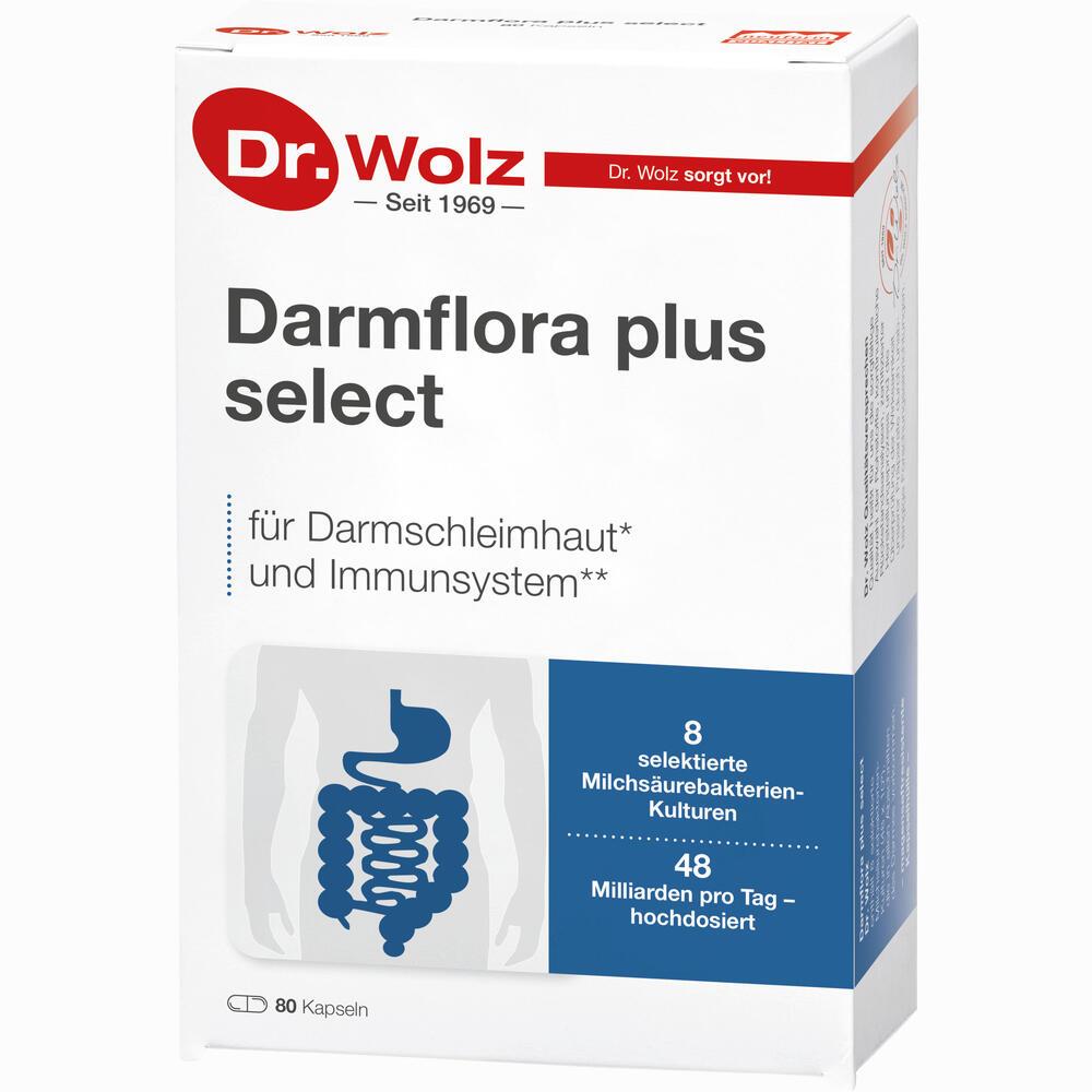 Darmflora Plus Select Kapseln Erfahrungen Anwenderberichte Jetzt Lesen