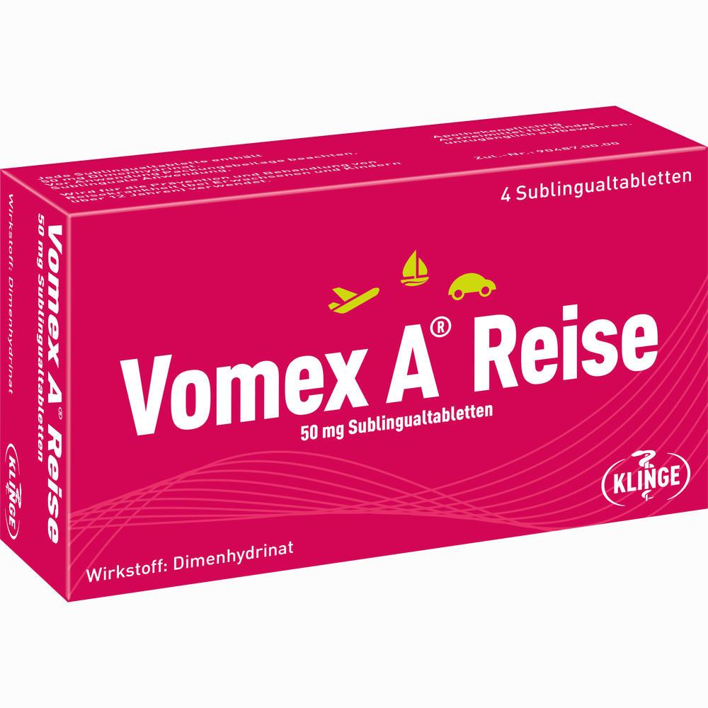 Vomex In Der Schwangerschaft Schädlich