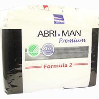 Abri-Man Formula 2 Air Plus 14 Stück