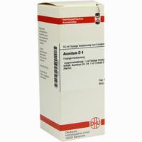 Aconitum D4  Dilution 50 ml