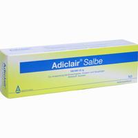Adiclair  Salbe 100 g