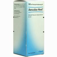 Aesculus Heel  Tropfen 100 ml