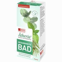 Aetheria Revitalisierendes Gesundheitsbad  Bad 125 ml
