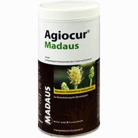 Abbildung von Agiocur Granulat 250 g