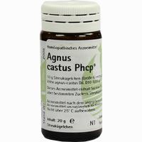 Agnus Castus Phcp Globuli  20 g