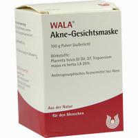 Abbildung von Akne- Gesichtsmaske 100 g