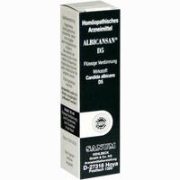 Albicansan D5  Tropfen 10 ml
