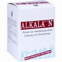 Abbildung von Alkala N Pulver  150 g