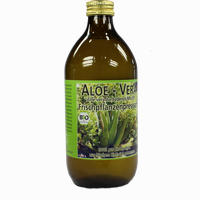 Aloe Vera Frischpflanzensaft   500 ml