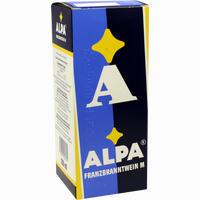 Abbildung von Alpa Franzbranntwein Lösung 250 ml
