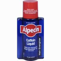 Abbildung von Alpecin After Shampoo Liquid  200 ml