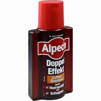 Abbildung von Alpecin Doppelt Effekt Shampoo  200 ml