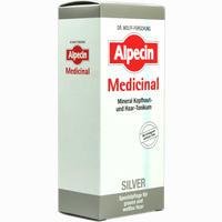 Alpecin Medicinal Silver Haar-tonikum  200 ml