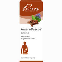 Abbildung von Amara- Pascoe Tropfen 50 ml