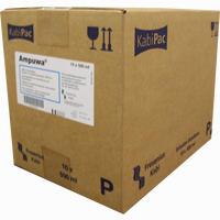 Ampuwa Plastikfl  Infusionslösung 10X500 ml