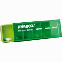Anabox-Tagesbox Hellgrün 1 Stück