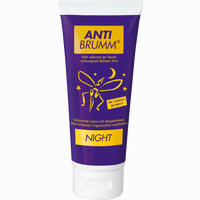 Abbildung von Anti Brumm Night Lotion 100 ml