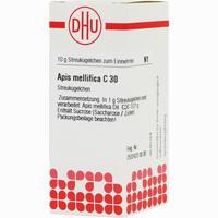 Apis Mellifica C30  Globuli 10 g