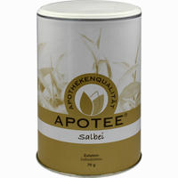 Apotee Salbei  Tee 70 g