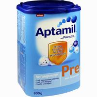 Abbildung von Aptamil Pre Pulver 800 g