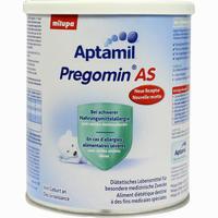 Aptamil Pregomin As  Pulver 400 G