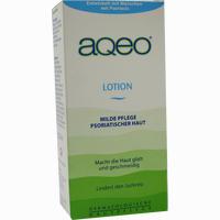 Abbildung von Aqeo Lotion  200 ml