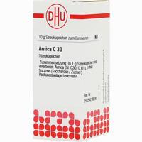 Arnica C30  Globuli 10 g