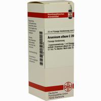 Arsenicum Album C200  Dilution 20 ML
