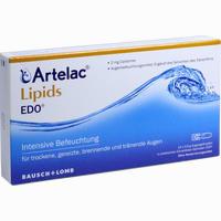 Abbildung von Artelac Lipids Edo Augengel 10 x 0.6 g