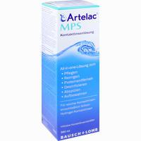 Artelac Mps Kontaktlinsenlösung   360 ml