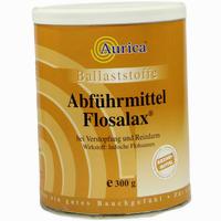 Abbildung von Aurica Abführmittel Flosalax 300 g