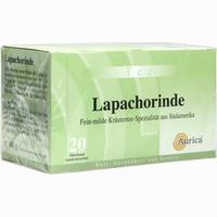 Aurica Lapachorindentee Filterbeutel 20 Stück