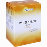 Aurica Weizenkleie 500 G