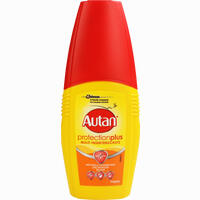 Abbildung von Autan Protection Plus Pumpspray  100 ml