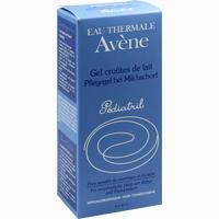 Abbildung von Avene Baby Pediatril Pflegegel bei Milchschorf Gel 40 ml