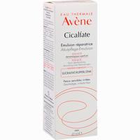 Abbildung von Avene Cicalfate Akutpflege- Emulsion 40 ml