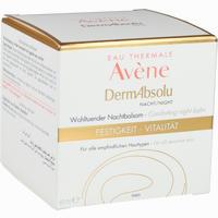 Abbildung von Avene Dermabsolu Nacht Wohltuender Nachtbalsam  40 ml