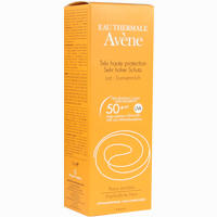 Avene Sunsitive Sonnenmilch Spf 50+  100 ml