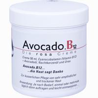 Abbildung von Avocado B12 Creme 200 ml