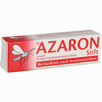 Azaron Stick  Stift 5.75 G