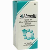 B6-asmedic  Tabletten 100 Stück