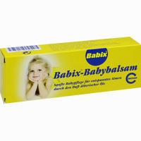 Babix-babybalsam   50 g