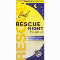 Abbildung von Bach Original Rescue Night Pearls 1 Stück