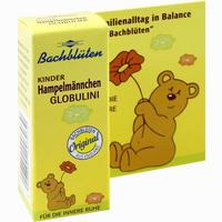 Bachblüten Kinder Hampelmännchen Globulini Nach Dr. Bach  10 g