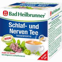 Bad Heilbrunner Schlaf- Und Nerventee Tee 150 ml